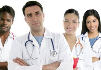 Doctors-group