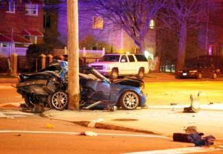 bronx man killed baychester crash