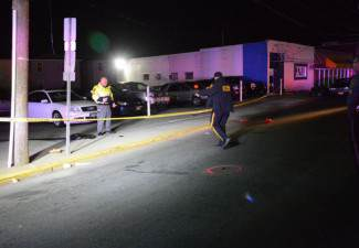 west new york pedestrian killed