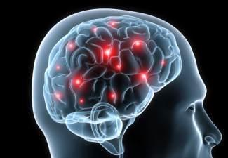 car crash brain injury