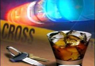 drunk driver injures officer