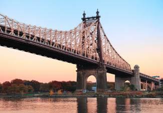 Queensboro Bridge accident claims life
