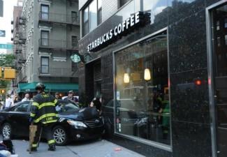 manhatten pedestrian accidents