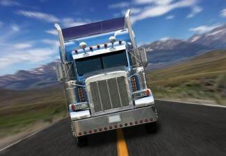 crash, semi truck, accident injury lawyers new york