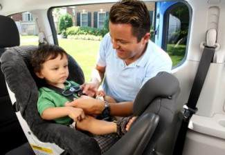 safety seat, accident injury attorney