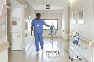 Nurse in hospital, new york medical malpractice lawyer