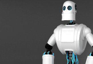 autism, robot