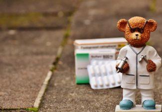 medical malpractice, pediatrician