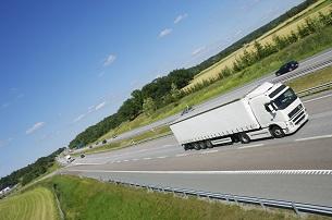 truck, semi truck