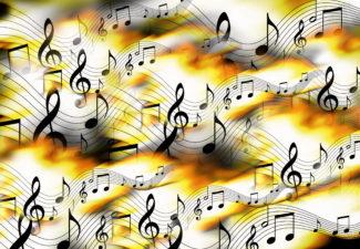 music, autism